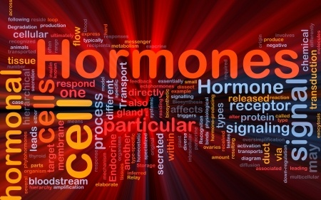 hormone replacement