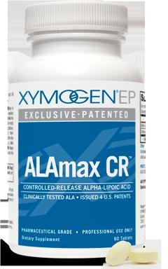 ALAmax CR™