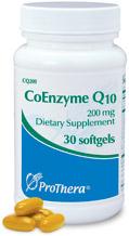 CoEnzyme Q10 (200 mg)
