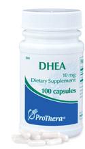 DHEA (10 mg)