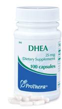 DHEA (25 mg)