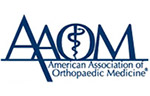 American Association of Orthopedic Medicine